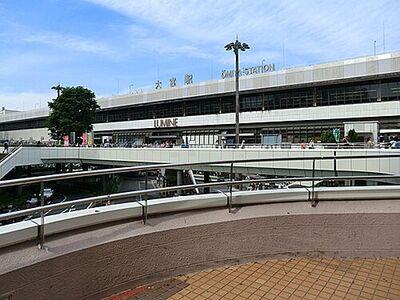 プレジデント38 JR大宮駅 800m