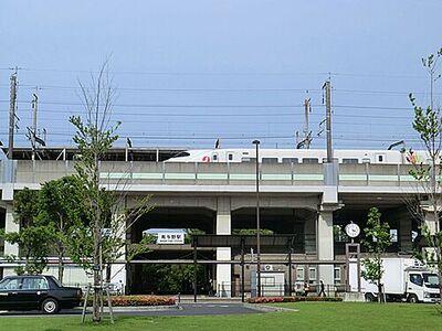 パークスクエア浦和埼大通り JR南与野駅1040m