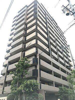 コスモ城東野江ロイヤルフォルム 14階建て12階部分高層階
