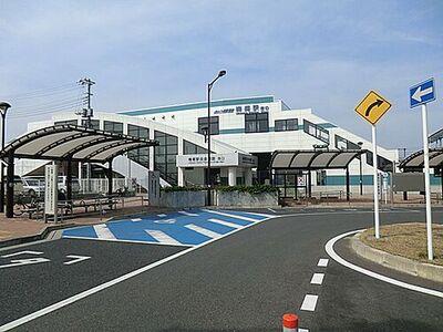ルネサンス梅郷駅前 東武鉄道梅郷駅80m