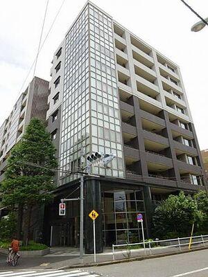 レクセル高田馬場多路線利用可能、ホテルライクな生活圏 総戸数107世帯のビックコミュニティ