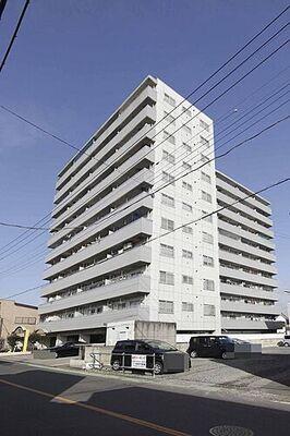 SSKグリーンパーク加須 加須市土手 中古マンシン 2020.1.24撮影