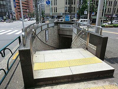インプレストコア神楽坂 江戸川橋駅