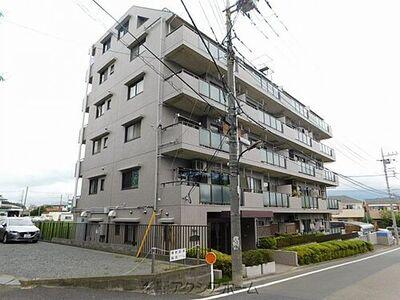 シルフィード清瀬 お子様の通学・買物に便利な好立地のマンションです。