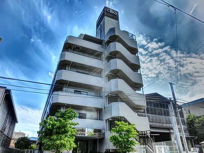クリオ武蔵新城参番館
