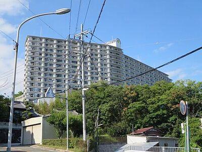 リ フォーム済 セントポリア神戸運動公園 最上階 セントポリア神戸運動公園 3LDK 中古マンション 最上階
