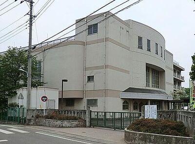 ダイアパレス東所沢II ~南向き・最上階~ 小学校所沢市立 柳瀬小学校まで1080m