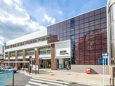 ハイネス浦安 中古マンション 東京メトロ東西線「浦安」駅(160m)