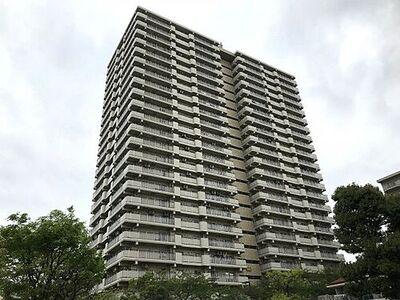 清新中央ハイツ 総戸数178戸(全体で423戸)あるマンションです。