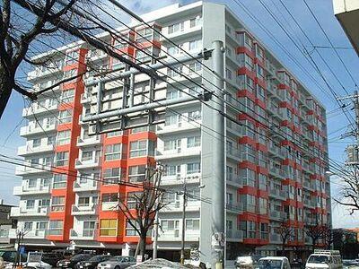 カトレアハイツ札幌