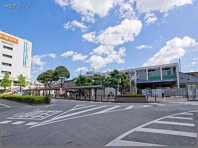 ローヤルシティ久喜 JR久喜駅 560m