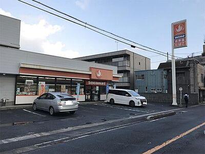 モア・ステージ草加松原 セイコーマート 草加マルエー店(1427m)