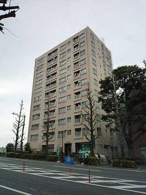 エントピア第3荻窪 「荻窪」駅まで徒歩6分。近隣には商業施設等が充実、スーパーや病院も徒歩圏内です。