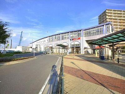 レーベンスクエアヴァーチュオブレジデンス 三郷中央駅より約320m