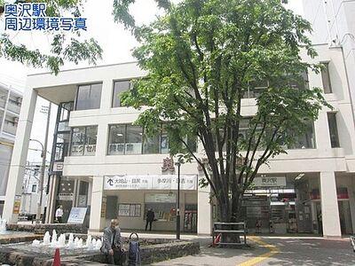 サンコーポ奥沢 奥沢駅(東急 目黒線)まで198m