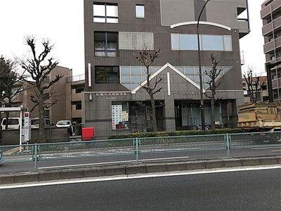 中板橋セントラルマンション 板橋小茂根郵便局(618m)