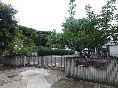 コスモ本牧三溪園 小学校(1600m)間門小学校
