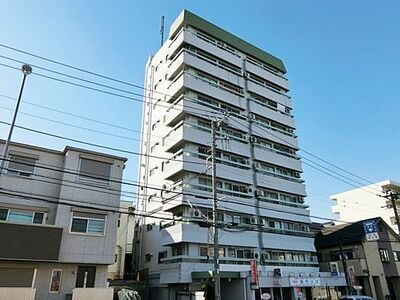 東横藤棚マキレジデンス 新規リフォーム済み物件(平成29年12月完了)