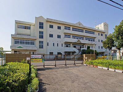 アパガーデン東鷲宮 久喜市立東鷲宮小学校(430m)