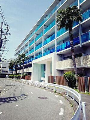 クレッセント横浜シーサイド