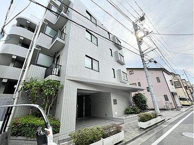 藤和シティコープ西新井 都内へのアクセスの良さ、住環境の良さ、新規リフォーム済マンション。