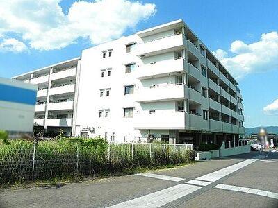 フォレステージ精華学研パークサイド