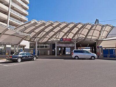 サンライフ戸ヶ崎 つくばエクスプレス線「八潮」駅