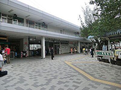 イートピア鷺沼パラッツォ 東急田園都市線鷺沼駅 距離約880m