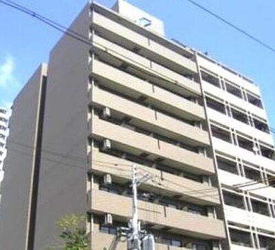 リーガル新大阪III