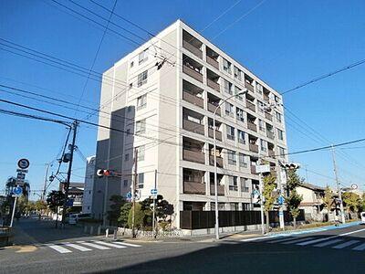 武庫之荘コーポラス