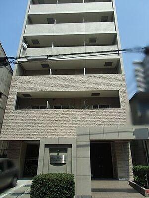 ジュネーゼグラン福島Noda