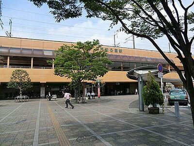 コスモ戸田公園ロイヤルフォルム JR戸田公園駅640m