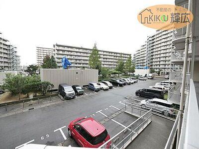 明石土山駅前スカイハイツC棟 2階 JR土山駅徒歩4分の立地です