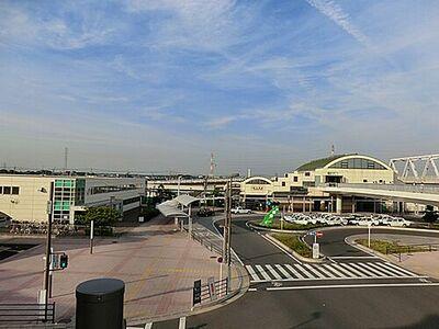 パークフィールドみさと5街区2号棟 JR新三郷駅1440m