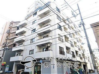 藤和上野コープ 資料請求、ご内見ご希望の際は(株)Bancまでご連絡ください。