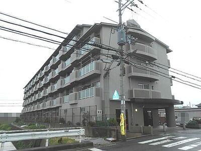 大和高田リバティ八番館