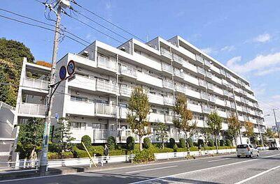 東戸塚ガーデンハウス壱番館