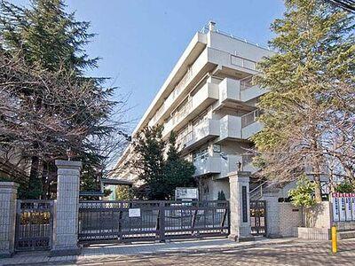 モナークプラザ西浦和秋ヶ瀬公園 さいたま市立田島中学校(200m)