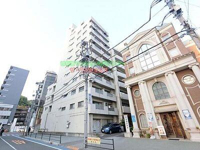 ビレヂ五反田 マンション売買専門店ならではの、専門の担当者がお客様のご購入をアドバイス・サポート致します