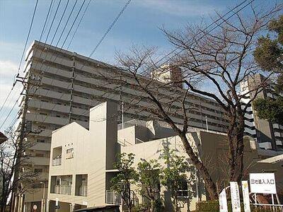 入間豊岡団地