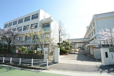 渦ヶ森コーポ9号館 【小学校】神戸市立渦が森小学校まで386m