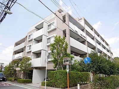 ランドステージ東川口パークサイド 最上階